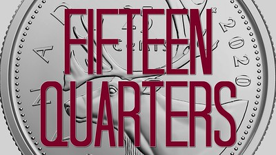 Fifteen Quarters