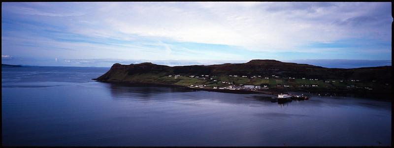 Uig Ferry