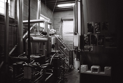 New Image Brewing Company Brewing System
