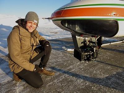 Ian V -   Director / DP