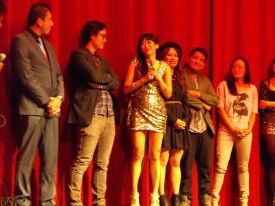 2012 LA Asiab Pacific Film Fest