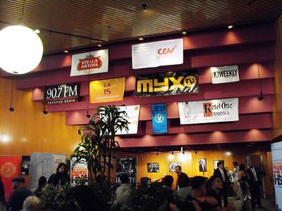 2013 LA Asian Pacific Film Fest