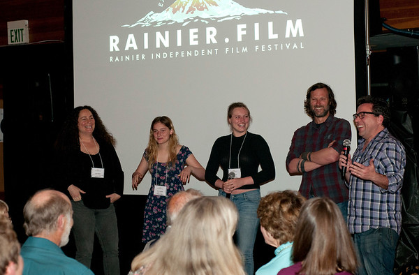 Rainier Independent Film Festival