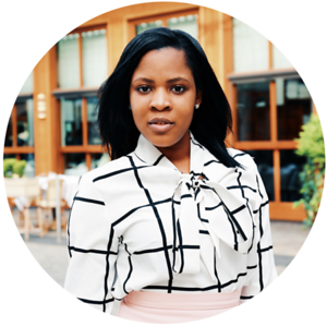 Sheoyki Jones  of Invest Atlanta