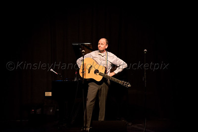 A Musical Evening with Livingston Taylor,  Nantucket Dreamland Theater, July 2, 2017