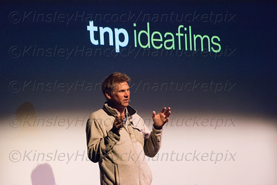 Nantucket Film Festival TNP Presents: Ideas/Talks/Films  June 23, 2016