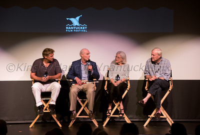 Nantucket Film Festival, The Illumination, Dreamland Theater, Nantucket MA 06/23/17