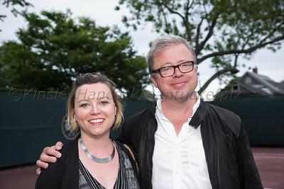 Nantucket Film Festival, Sceenwriters Awards, Siasconset Casino,  Nantucket MA 06/23/17