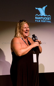 Nantucket Film Festival, Fun Mom Dinner Dreamland Theater, Nantucket MA 06/25/17