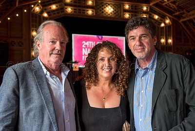 Screenwriters Tribute, Nantucket Film Festival, 'Sconset Casino, Nantucket, Massachusetts 06/22/19