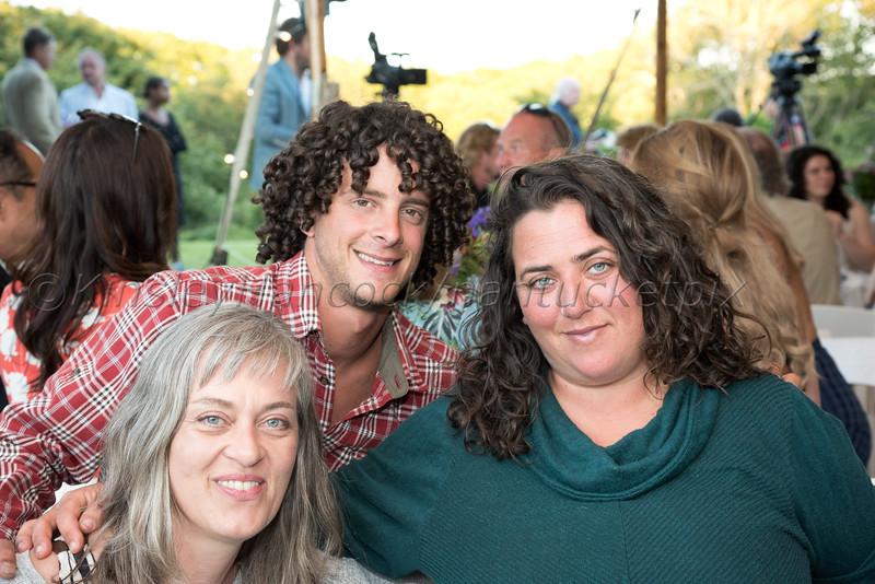Screenwriters Colony 6th Summer Soiree honoring Lynne Ramsay, 25 Almanack Pond Road, Nantucket, Massachusetts, July 19, 2018