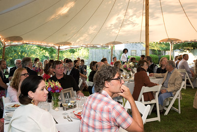 4th Annual Screenwriters Colony Summer Soiree honoring Kenneth Lonergan, Nantucket, MA, July 29, 2016