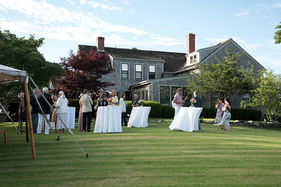 4th Annual Screenwriters Colony Summer Soiree honoring Kenneth Lonergan, Nantucket, MA, July 29, 2016