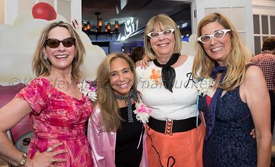 Theatre Workshop of Nantucket Grease Benefit Celebration, White Elephant Village Ballroom, Nantucket, Massachusetts, July 20, 2019