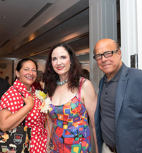Theatre Workshop of Nantucket Grease Benefit Celebration, White Elephant Village Ballroom, Nantucket, Massachusetts, July 20, 2019