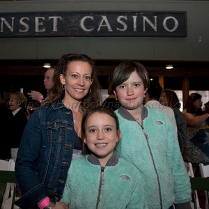 Theatre Workshop of Nantucket presents Lunafest at the Sconset Casino, May 27, 2017