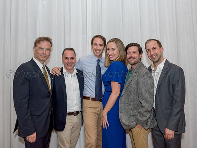White Heron Theater Gala, Nantucket Hotel, Nantucket, Massachusetts, July 19, 2019