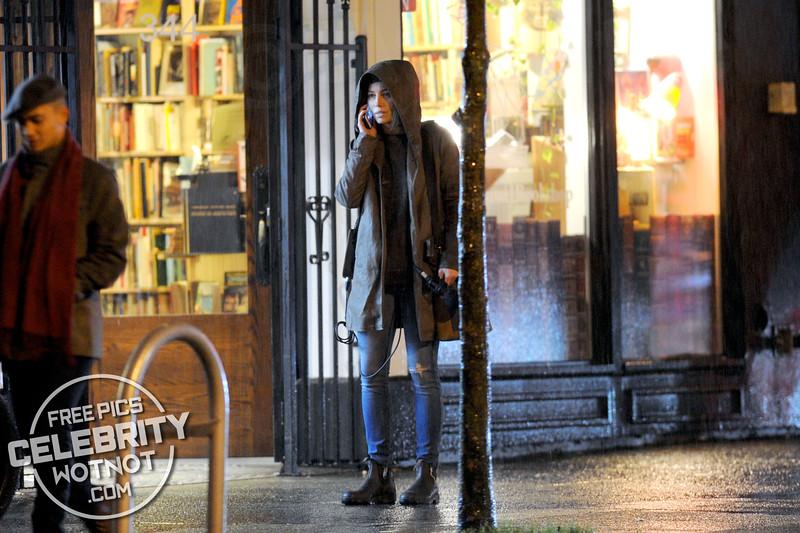 Jessica Biel Films Facebook Watch TV Series Titled Limetown (2019)