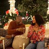 "Chaz Lamar Shepherd and Demetria McKinney <br /> ""A Gospel Christmas"""
