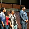 Demetria McKinney, Kyla Pratt and Da Brat<br /> Set It Off (Stage Play) <br /> 2018 Spring Tour<br /> March 9, 2018 in Atlanta, GA