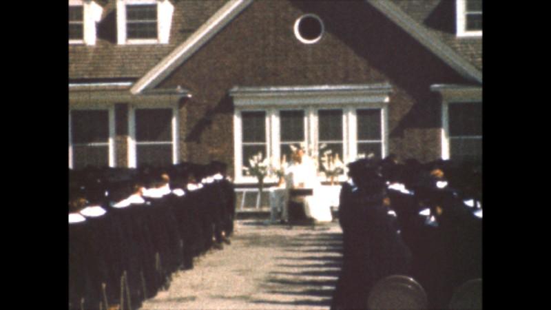 1959 Graduation