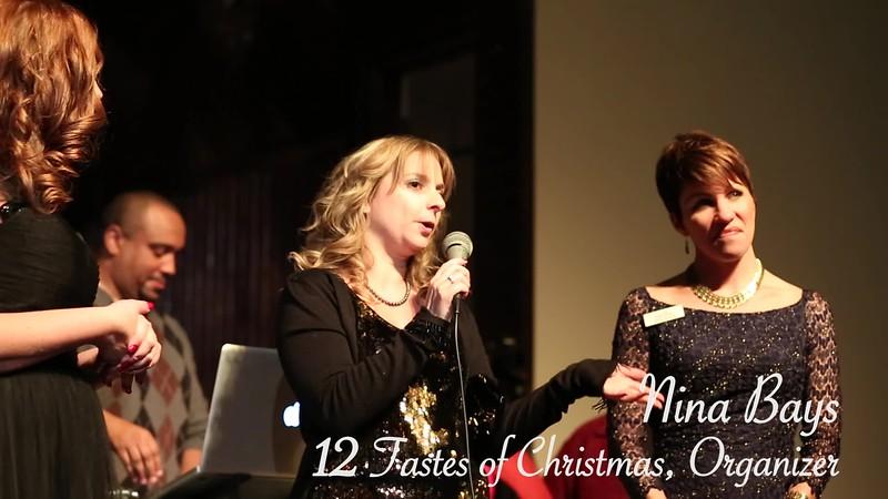 2013 12 Tastes of Christmas