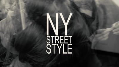 TSPA NY STREET FASHION