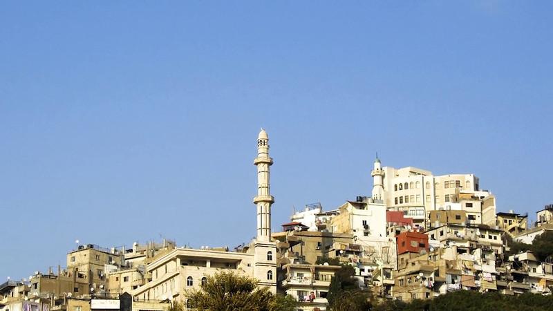 Parrainer un Enfant avec Mission Enfance. Beyrouth, Liban.