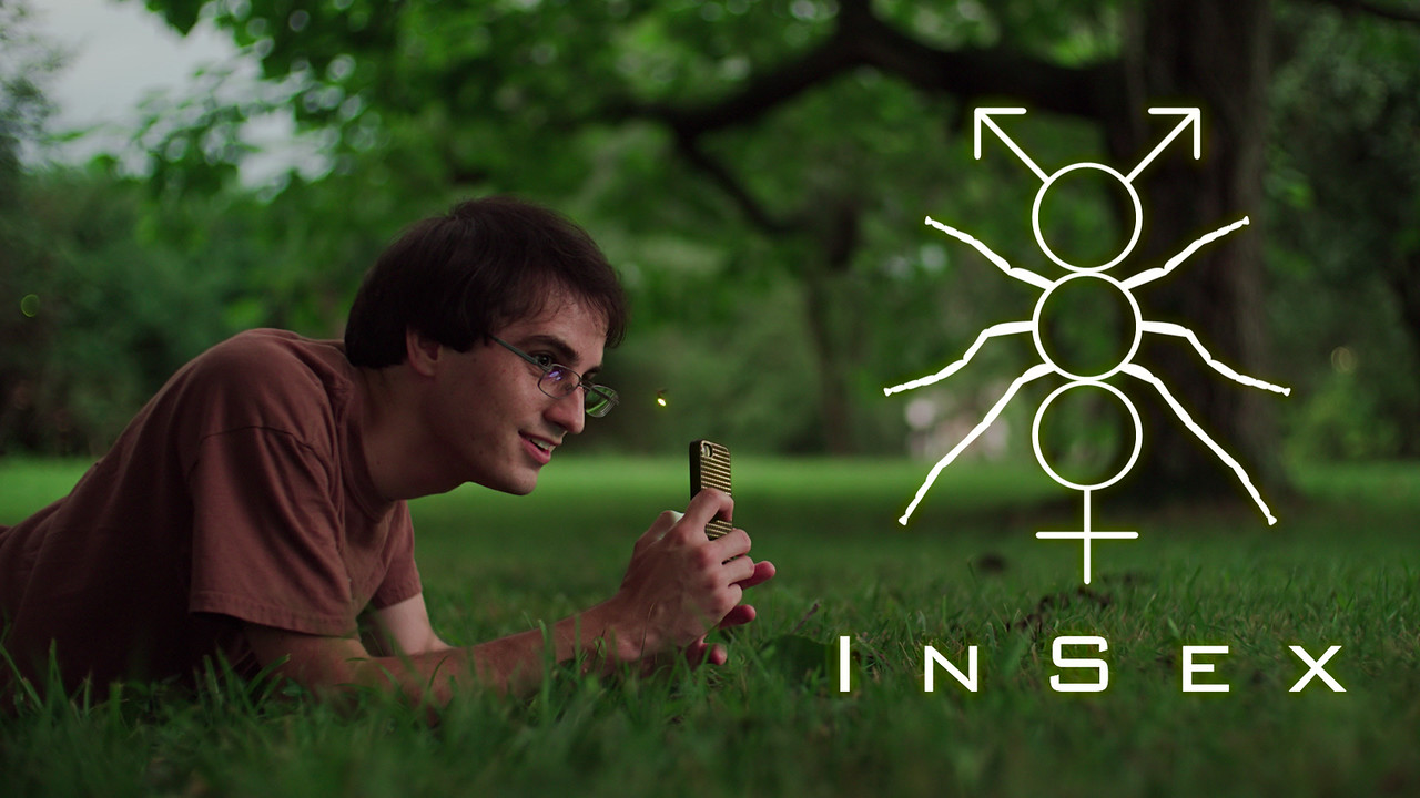 InSex Episode 1: Luminescent Lovers