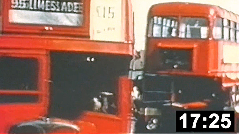 South Wales Transport - The BET Years. Bringing together for the first time a variety of filmclips showing <br>mainly SWT and some United Welsh vehicles filmed around Swansea and Llanelli during the 1950s and 1960s,<br> together with shots of the coaching fleet on tour. (17 min 25 sec.)