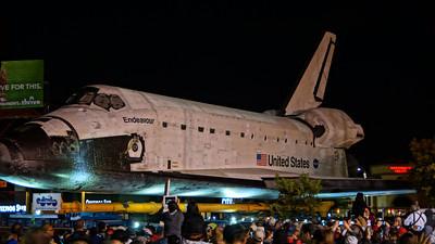 Space Shuttle Endeavour - The Last Mission