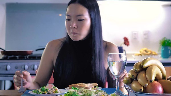 delicious vegetarian