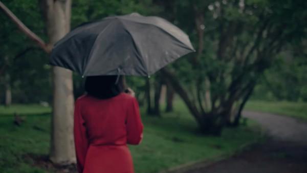 Rain With Thunder