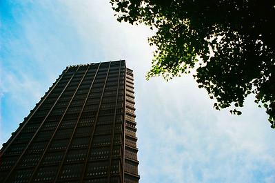 Minolta XG-M // Kodak Ektar 100