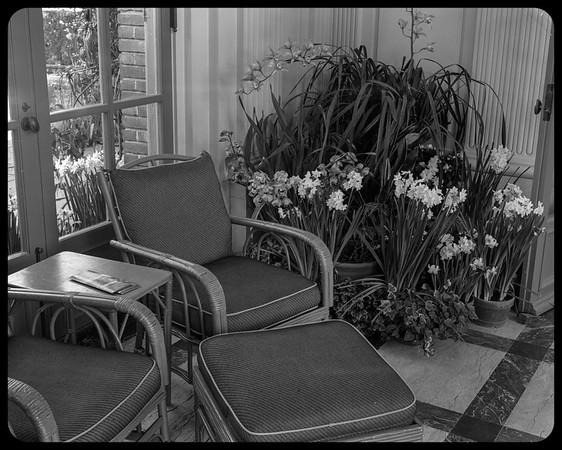 Filoli Historic House and Garden