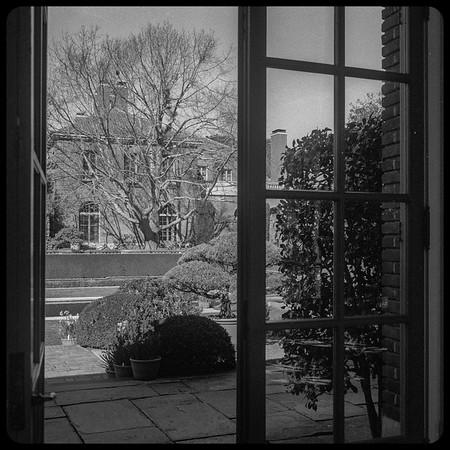 Garden House - Filoli