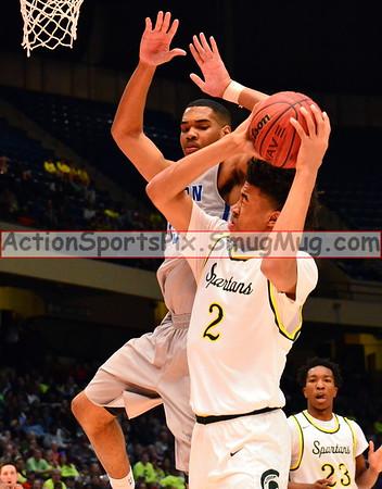 Championship Game MB v Auburn Boys Basketball 3-4-17 BJCC