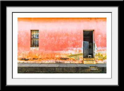 4.- Doors of Cuba