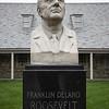 Franklin Delano Roosevelt Statue, Hyde Park, NY