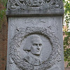 John Hancock Grave, Granary Burying Ground, Boston