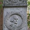 John Hancock Grave, Granary Burying Ground, Boston
