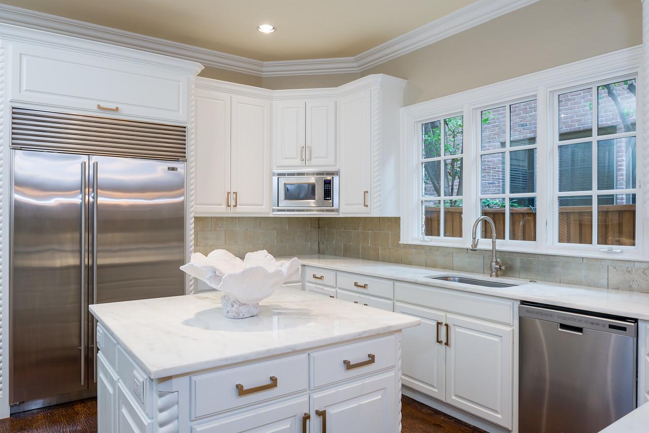 3821 Southwestern Kitchen Shoot