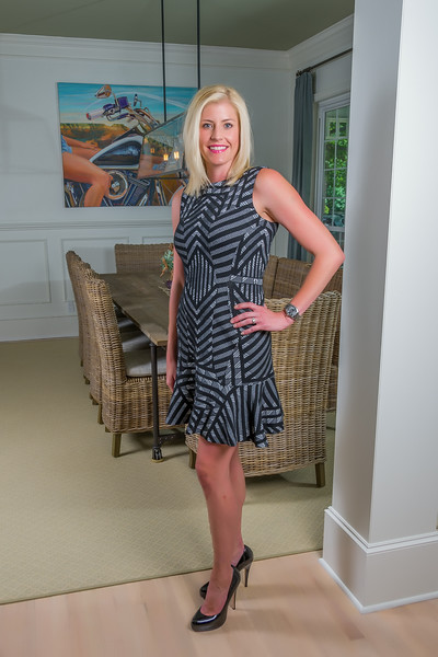 Tara Durham Real Estate Portrait 1