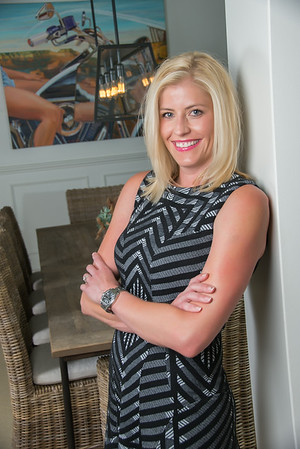 Tara Durham Real Estate Portrait 3
