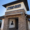 Texas Bank and Trust channel letters and logo