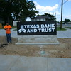 Texas Bank and Trust