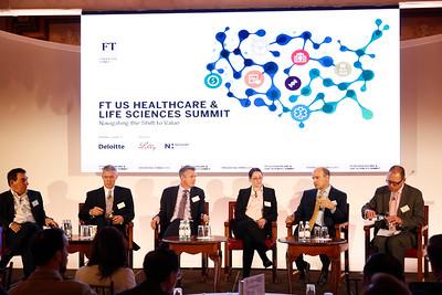 2nd Panel  - Drug Pricing