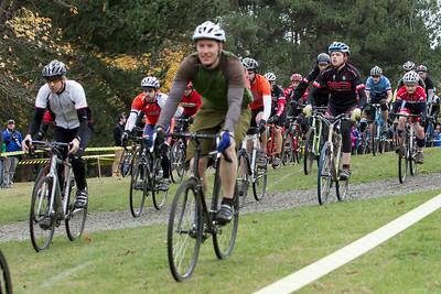 Woodland Park GP Cyclocross 2012