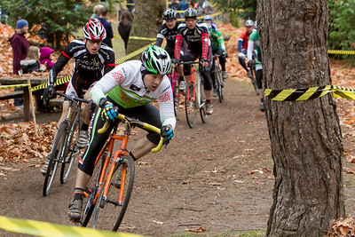 Woodland Park GP Cyclocross 2012