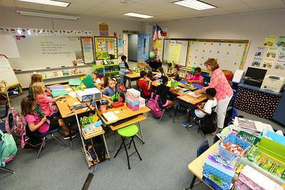 Gilmore Elementary School